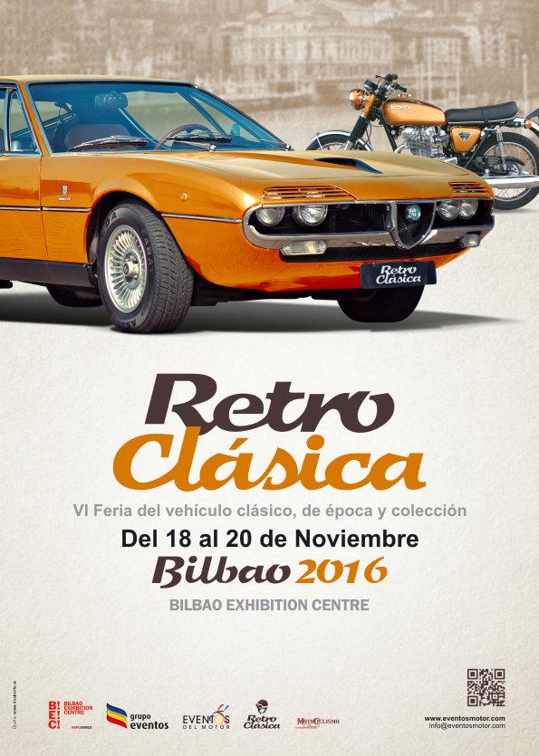 Retro Clásica 2016
