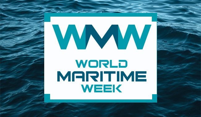 World Maritime Week