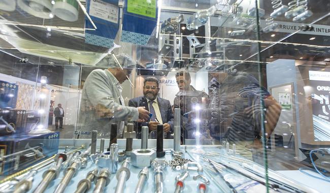 las ltimas en ferretera bricolaje y suministro industrial se presentan a concurso en ferroforma