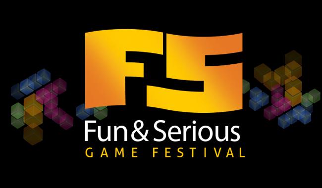 Fun &Serious Game Festival 2019   BEC   BEC