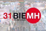 31 BIEMH 2020