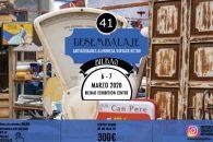 XLI Desembalaje Bilbao