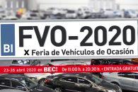 X Feria de Vehículos de Ocasión
