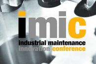 Industrial Maintenance Innovation Conference 2020