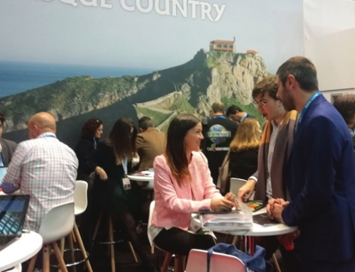 BEC meetings & events attends the IBTM fair in Barcelona