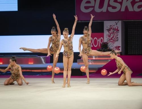 Los organizadores suspenden la Gala Euskalgym