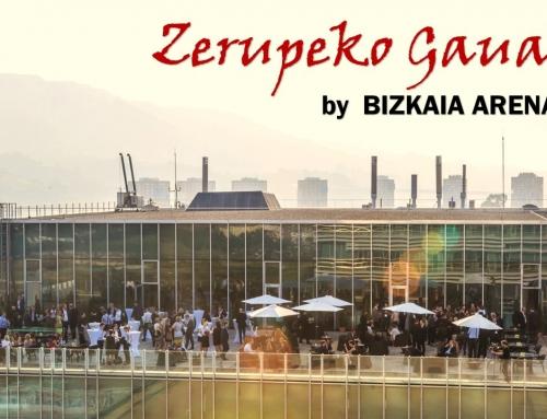 ABBA se apunta a las noches de Zerupeko Gauak
