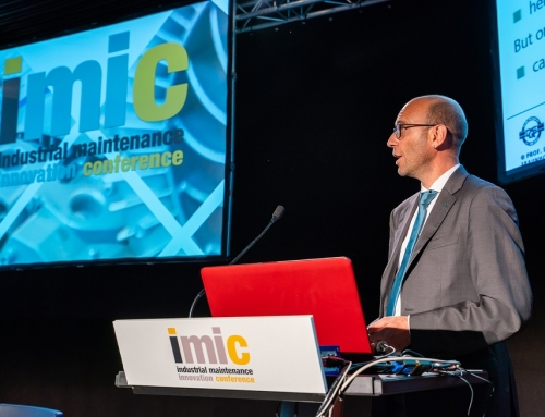 IMIC postponed until 2021 to be held alongside MAINTENANCE