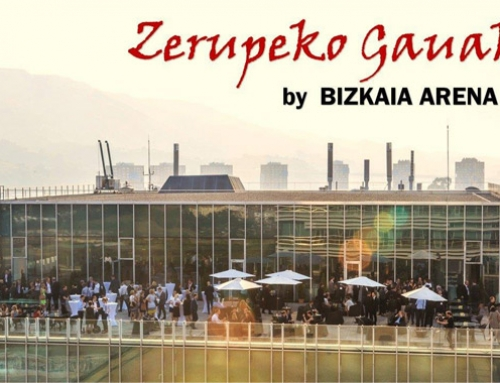 La cena-tributo a Manolo García reabre las puertas de BEC a la música de Zerupeko Gauak mañana, 19 de septiembre