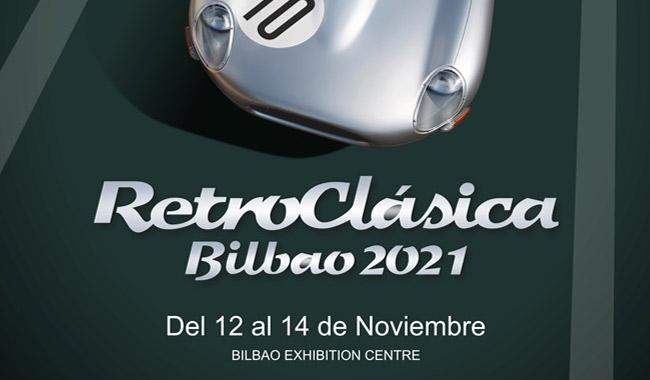 Retro Clásica Bilbao 2021