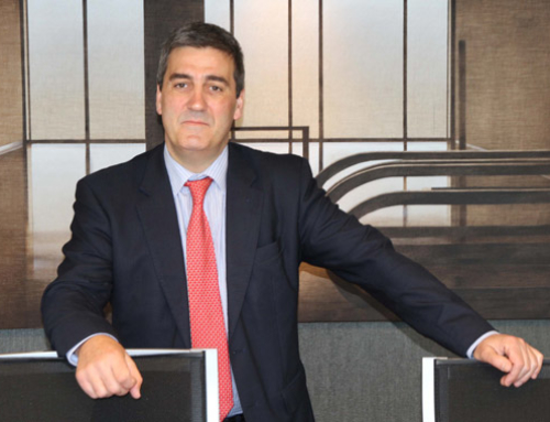 Xabier Basañez re-elected as member of UFI Board of Directors
