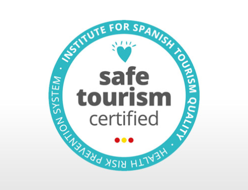 "Bilbao Exhibition Centre receives ""Safe Tourism Certified"" seal for health protocol against Covid-19"