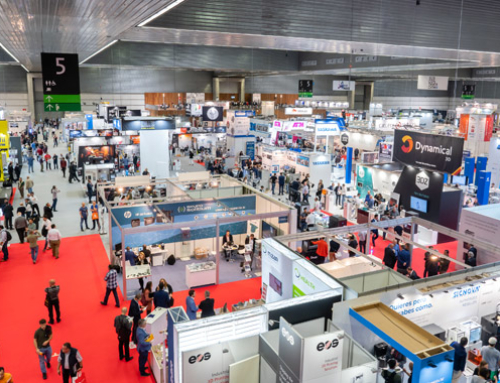 Industria Ministerioak aitorpen ofiziala eman die Bilbao Exhibition Centre-ko nazioarteko azokei