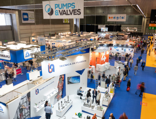Pumps&Valves conference programme grows to reach other areas in the sector