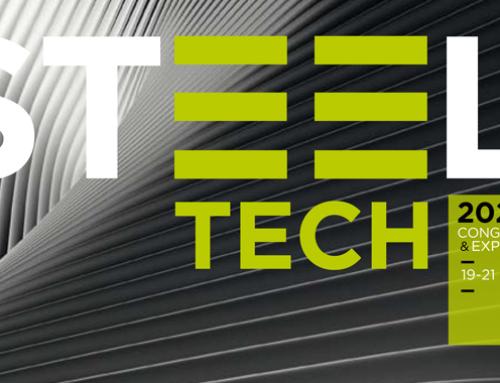 Cerca de 30 empresas de prestigio internacional confirman su participación en Steel Tech 2021