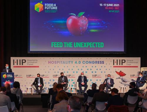 Food 4 Future convertirá Bilbao Exhibition Centre en referente mundial de la industria foodtech para atraer la inversión y talento internacional