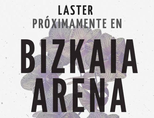 Bizkaia Arenak berriro ekingo dio bere jarduera kulturalari hiru ikuskizunekin apirila eta maiatza artean