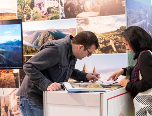 Expovacaciones azoka izango da berriz ere Bilbao Exhibition Centre-n urriaren 1etik 3ra