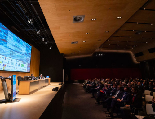 World Maritime Week 2021, maritime meeting at the highest level