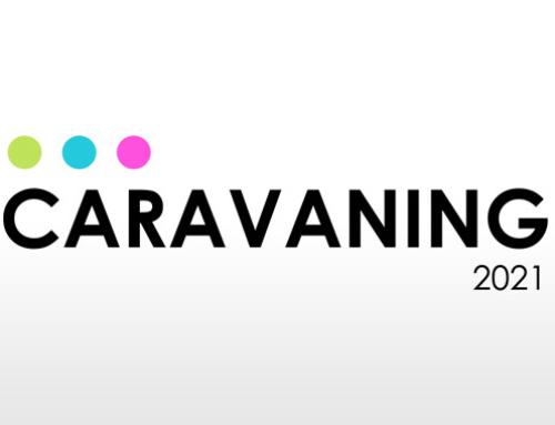 Caravaning se celebrará del 28 al 30 de mayo