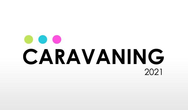 CARAVANING 2021