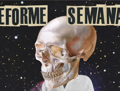 """""""Late Show"""" feminista, Deforme Semanal, 2021eko ekainaren 19ra atzeratu da"""