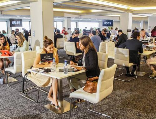 BEC Convenciones y Eventos acude al fórum IMF Corporativo Nacional en Madrid