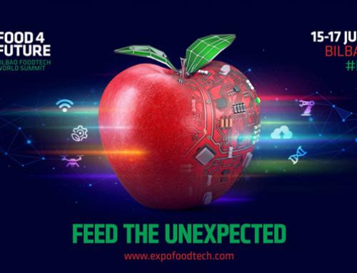 Food 4 Future convoca a las startups más disruptivas para transformar la industria de alimentación y bebidas a través de la tecnología